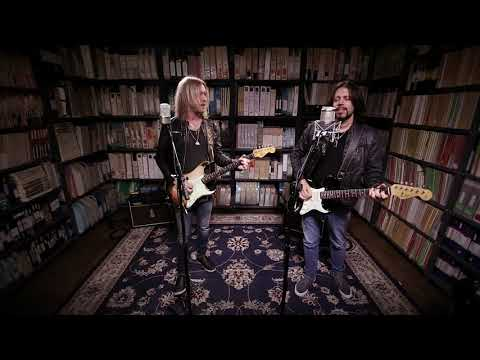 Kenny Wayne Shepherd Band - I'm A King Bee - 8/17/2017 - Paste Studios, New York, NY
