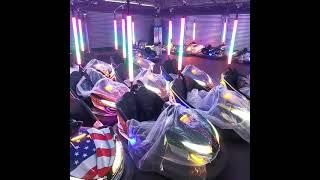 Alldays ( Las Vegas Amusements ) Viper Cars