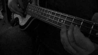 """Stand By Me"" Ben E King Bass Cover"