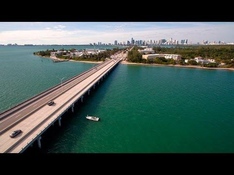 Reel Time Florida Sportsman - Miami / Biscayne Bay Tarpon and Bonefish - Season 4, Episode 10 - RTFS