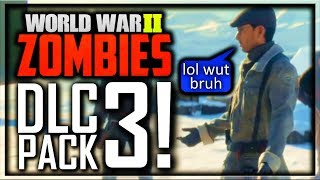 The Tortured Path IS The WORST COD Zombies Map EVER.. (RANT)