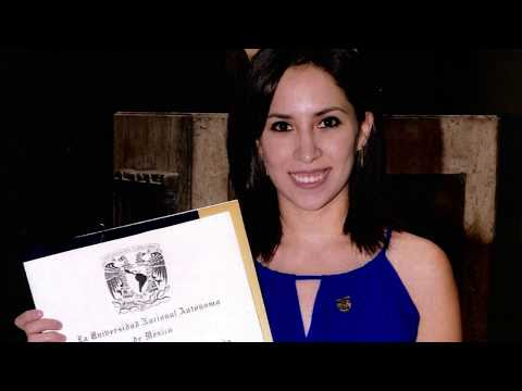 Egresada de la UNAM gana beca para estudiar en la NASA - UNAM Global
