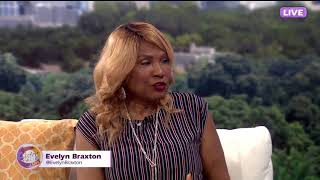 Sister Circle Live | Evelyn Braxton Returns!