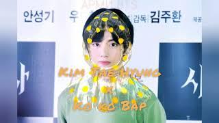 Kim Taehyung клип песня ( EXO- Ko Ko Bop)🐯🍒💕
