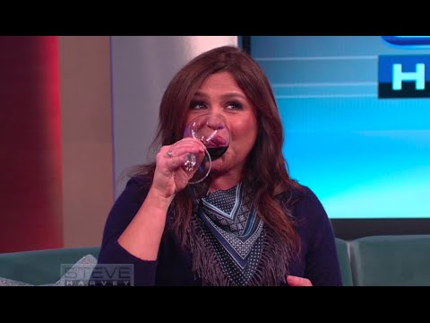 Rachael Ray: This is not a good story for TV! || STEVE HARVEY