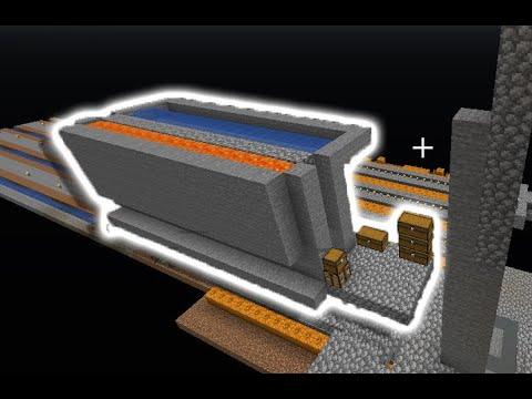 Hypixel Skyblock Cobblestone Generator Tutorial