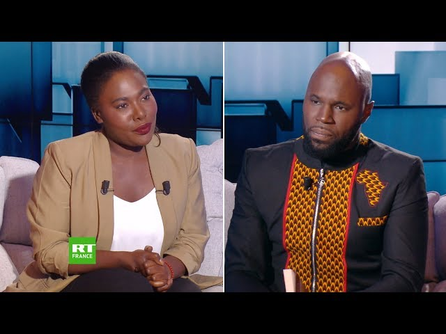 La Grande Interview - Kemi Séba