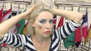 RIO 2016 TRAILER 6: Olympic Games Juegos Olímpicos Olympische Spiele Wavin Flag