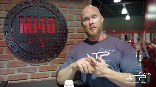 get to know atp labs t alpha for natural testosterone enhancement
