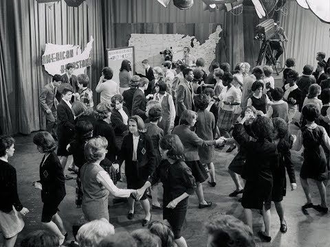 American Bandstand 1964 –Songs of '63- You Can't Sit Down, The Dovells