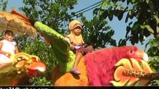 TUNJUKAN PESONAMU | ANDI PUTRA | DS. BONGAS BLOK PENTIL | 01 JULI 2012