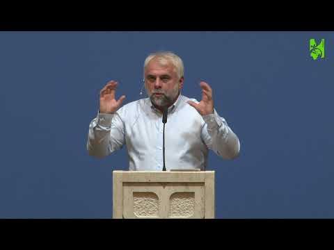 Vladimir Pustan | Romani | 7. Cand constiinta nu e suficienta | Ciresarii TV | 29-octombrie-2017