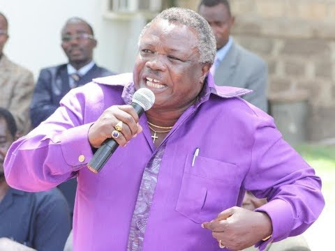 Atwoli claims Uhuru will be Prime Minister | The Way It Is