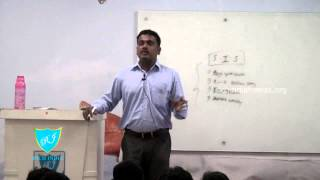 how to write civil service mains in Tamil by saravanan