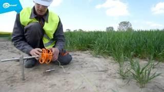 Зонд для забивки в грунт 30 и 80 см. Аксессуары. Какие выбрать и как использовать?(, 2016-08-22T10:40:25.000Z)