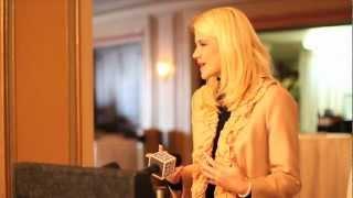 Elizabeth Smart Press Conference