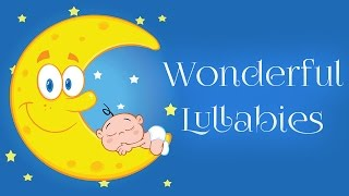8 Hours Wonderful Orchestral Musicbox Lullaby ♫♫♫ Lullabies for Babies