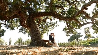 Napa Wedding - Meritage Resort
