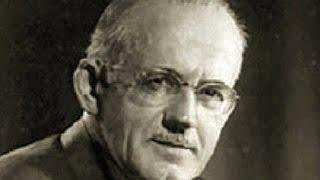 A. W. Tozer Sermon - Beware of the Religious Word Game