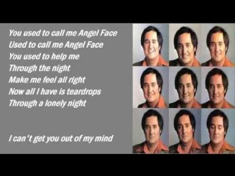 Neil Sedaka - Lonely Night (Angel Face + lyrics 1975) Mp3