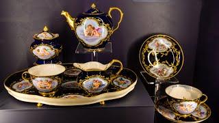 Herend Porcelain Manufactory - Porcelanium Visitor Centre