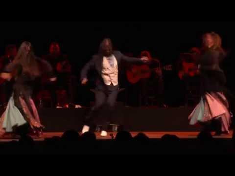 2e journée du festival Arte Flamenco : comprendre pour mieux voir
