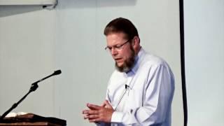 21st Century & Discipleship — Joe Root | KFW 2016