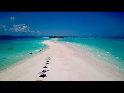 Madagascar - Nosy Be 2017 (HD) - GoPro 4 Black & DJI Mavic Pro
