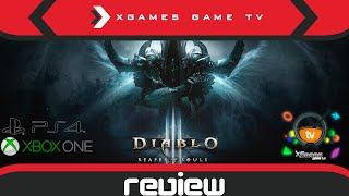 Обзор Diablo 3 Ultimate Evil Edition PS4, Xbox One (Review)