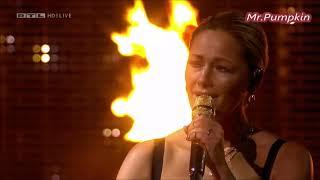 Helene Fischer & Rea Garvey - Hallelujah (Live)| Menschen, Bilder, Emotionen 2020 (6.12.2020)