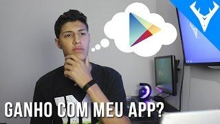 Baixar Como funciona a GOOGLE PLAY - Ganho com meu app?, como envio apps, criar apps etc...
