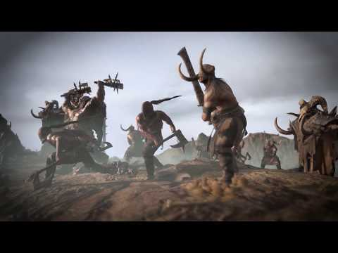 Cannibal Family Turnaround - Diablo IV Q1 2020 Update