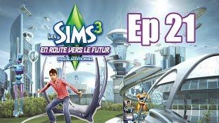 Les Sims 3 Nouvelle Génération - FR - S2E21 :