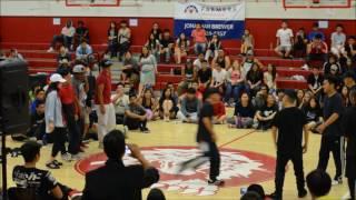 Battleground 4 | Finals McClatchy vs West Campus