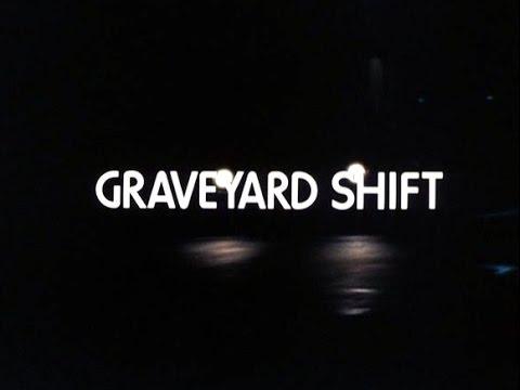 Circle Of Fear TV 1973 :01x19  Graveyard Shift