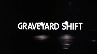 Circle Of Fear (TV 1973) :01x19 - Graveyard Shift