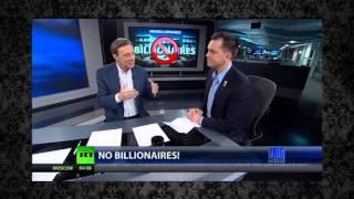 Should we ban billionaires?