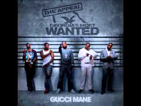 Gucci Mane-Its Alive Ft. Swizz Beatz - The Appeal - Georgia's Most Wanted
