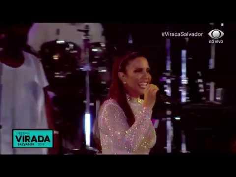Ivete Sangalo - Virada Salvador 2019