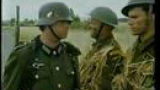Repeat youtube video Hale and Pace - Stupid Nazi Guard