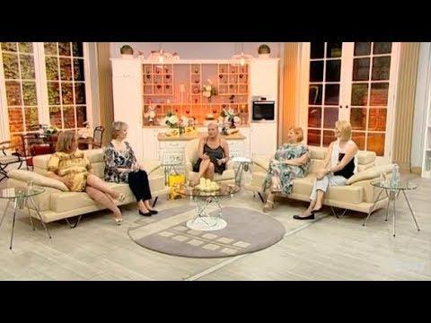POSLE RUCKA - Samoca i usamljenost / Prednosti i mane samackog zivota - (TV Happy 18.06.2018)