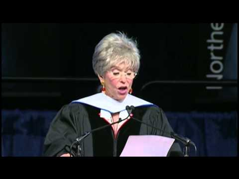 Rita Moreno delivers NEIU's May 2015 Commencement speech ...