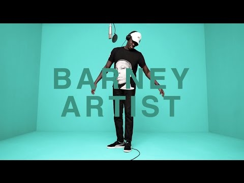 BARNEY ARTIST - I´M GOING TO TELL YOU (feat. Jordan Rakei) | A COLORS SHOW