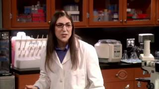 The Big Bang Theory Season 5 Episode 16 Trailer [TRSohbet.com/portal]