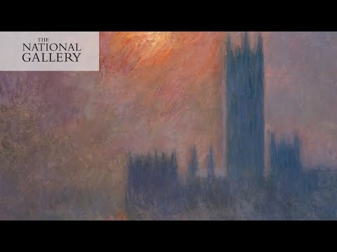 Monet's London | The Credit Suisse Exhibition: Monet & Architecture | National Gallery