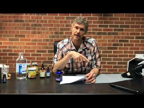 Q&A: Vitamins, Minerals, Probiotics and Enzymes
