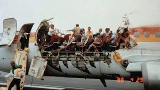 10 Greatest Emergency Landings Ever