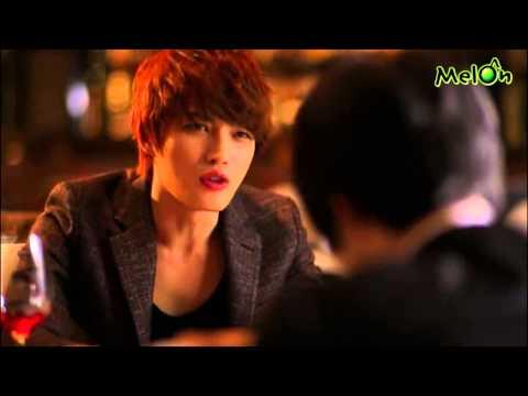 [ENG] Baek Seung Heon (백승헌) Til the Sun Rises - NGs, Jaejoong & Kim Ji Won Kiss Scenes