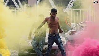 Zubaan   Rapper Azad Ft Avi   Official music video   Latest Song 2017