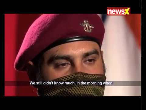 Surgical Strike 2016 Interview: A story of ultimate bravery narrated 1st time on camera Mp3